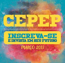 Cursos do Cepep – Março de 2017