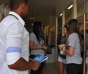 Semana do Consumidor promove esclarecimento e leva informação à população de Itabirito