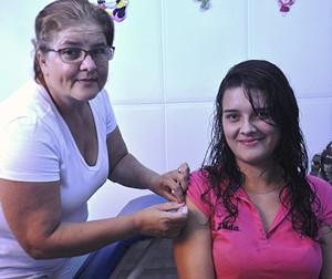 Febre Amarela: Cerca de 10 mil pessoas já foram vacinadas contra a doença este ano em Itabirito