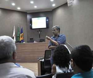 Transparência em Itabirito: Audiência Pública Conjunta de Gestão Fiscal e Saúde Pública apresenta ao cidadão gastos municipais