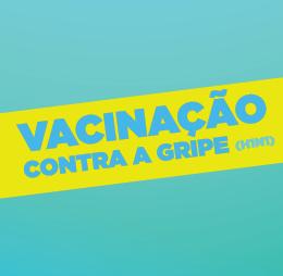 Vacinação contra a gripe (H1N1)