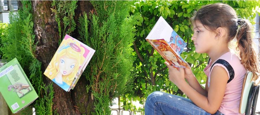 Festival de Fábulas marca o Dia do Livro Infantil