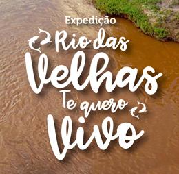 Expedição Rio das Velhas