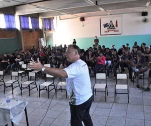 Itabirito comemorou a Semana do Meio Ambiente com extensa programação