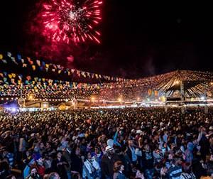 Julifest 2017: Diversidade musical e tradição conquistaram milhares de pessoas