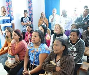Julifest vira estudo de caso para moradores afetados pela lama da Samarco
