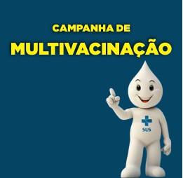 Campanha de Multivacinação 2017