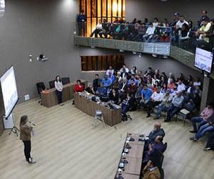 Prefeitura lança audiência pública de revisão do Plano Diretor de Itabirito