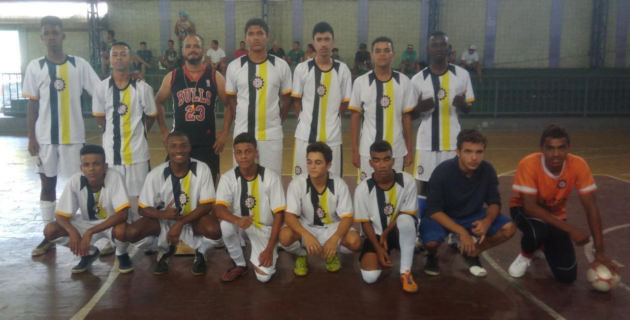 Final da Taça Cidade Ativa sub-17 será disputada neste sábado (Créditos: Divulgação)