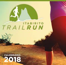 Calendário – Itabirito Trail Run 2018