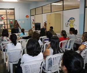 Professores de Itabirito ganham capacitação