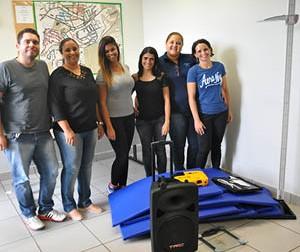 Prefeitura de Itabirito investe em equipamentos e mobiliários para melhoria do atendimento de saúde