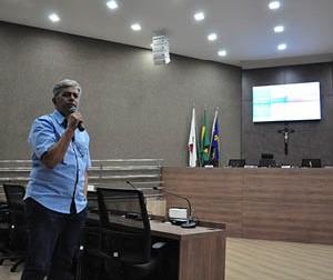 Secretaria de Saúde de Itabirito apresenta dados do 2º quadrimestre