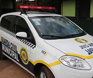 Guarda Municipal de Itabirito ganha nova viatura
