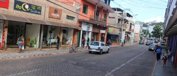 Trecho da Avenida Queiroz Júnior será revitalizado