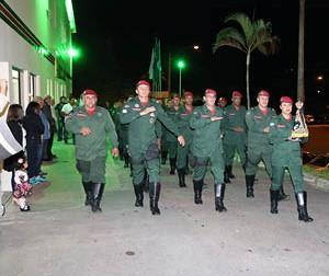Bombeiro Municipal de Itabirito completa 19 anos