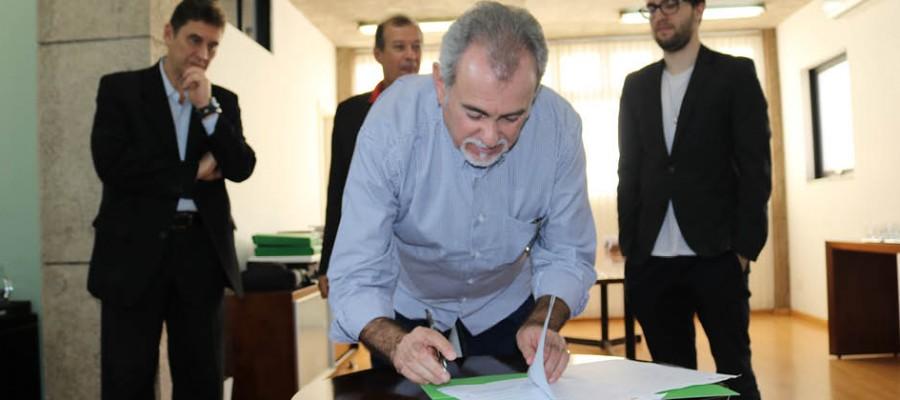 Passo importante para recontar a história de Telê Santana e do futebol brasileiro em Itabirito