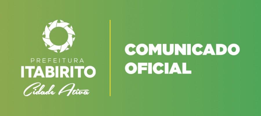 Prefeitura de Itabirito promove leilão de bens em desuso