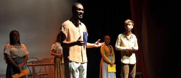 Festival de Teatro traz mais de 20 atrações para Itabirito