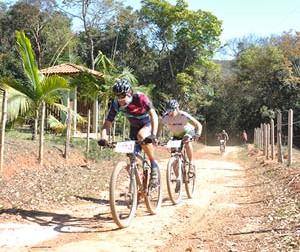Golden Biker: etapa Premium leva adrenalina ao Campestre