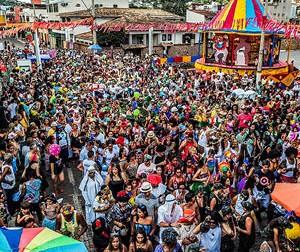 Itabirito Folia: novidades do Carnaval serão apresentadas no dia 23 de janeiro