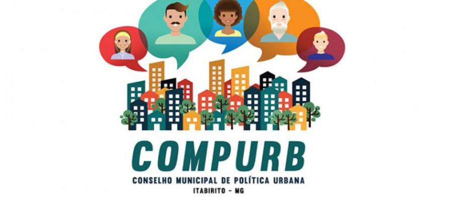 Prefeitura convoca interessados em compor o Conselho Municipal de Política Urbana para Biênio 2019/2020