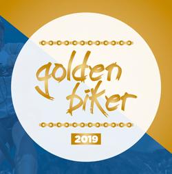 Golden Biker 2019