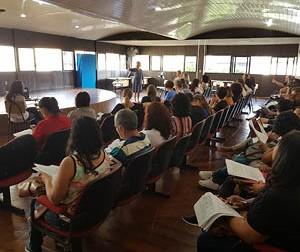 Combate ao trabalho infantil em rede é tema do Fórum DCA em Itabirito