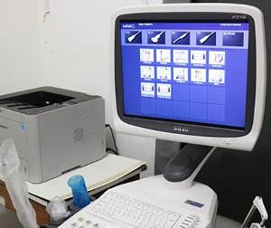 Novos aparelhos de ultrassom garantem mais agilidade ao atendimento médico em Itabirito