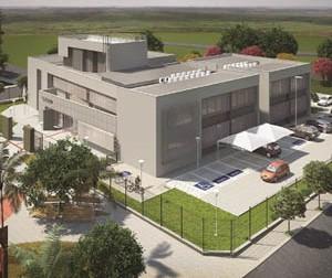 Negociação aprovada: Fórum da Comarca de Itabirito ganhará nova sede