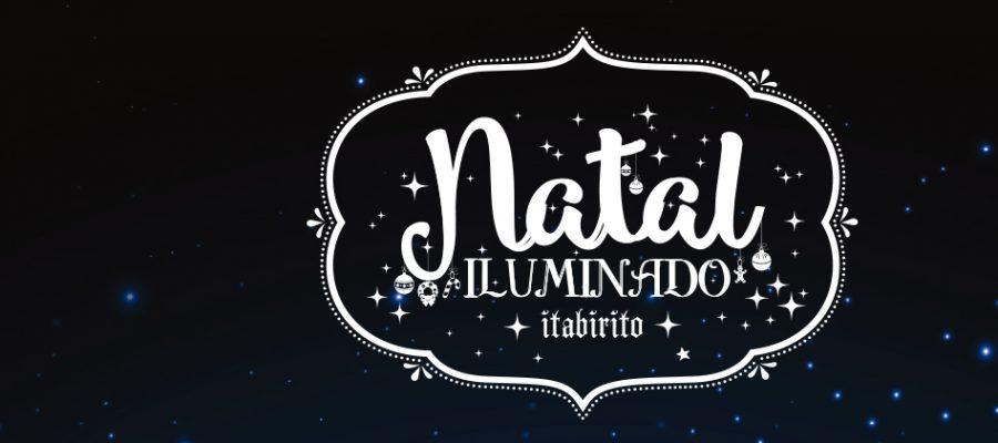 Programação do Natal Iluminado 2019