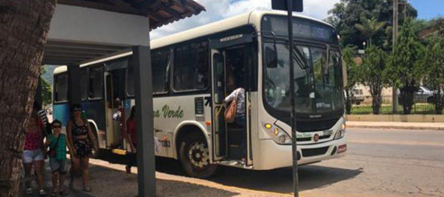 Prefeitura de Itabirito trabalha para melhoria do transporte coletivo municipal